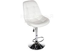 Барный стул Эймс (Eames) белый