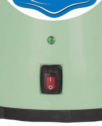 Сепаратор молока с плавным стартом Milky FJ 130 ERP электрический. Фото