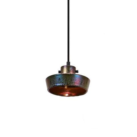 Подвесной светильник копия Flat by Tom Dixon