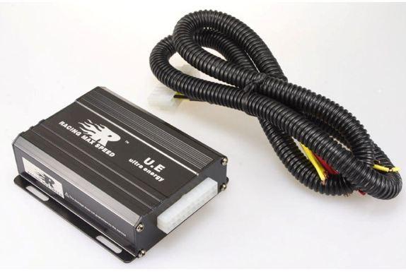 Усилитель зажигания  UE RMS Ignition Intensifier Ignition Amplifier