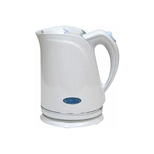 Чайник электрический 2л DELTA DL-1062