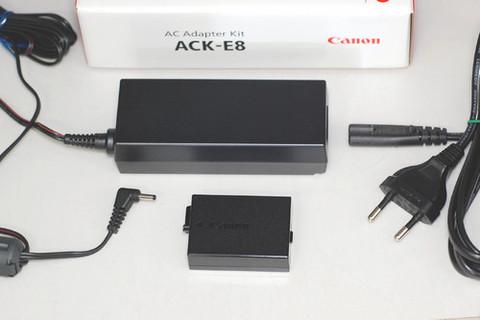 CANON ACK- E8