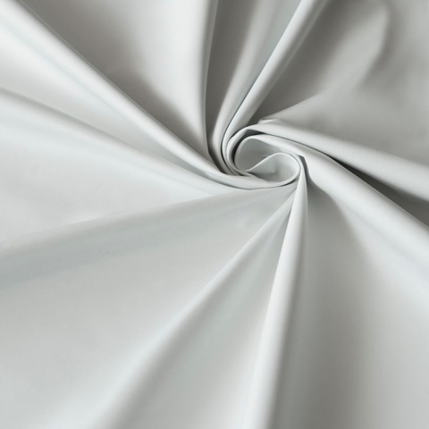 Блэкаут негорючий trevira белый. Ш-300 см., 250 гр./м2