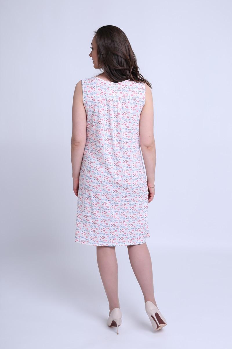 Ночная сорочка для беременных 08773 экрю