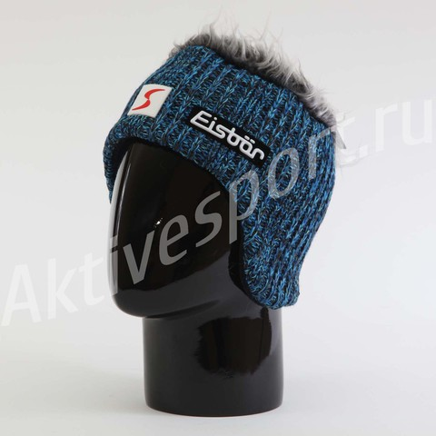 Картинка шапка с ушами Eisbar gisbert sp 026