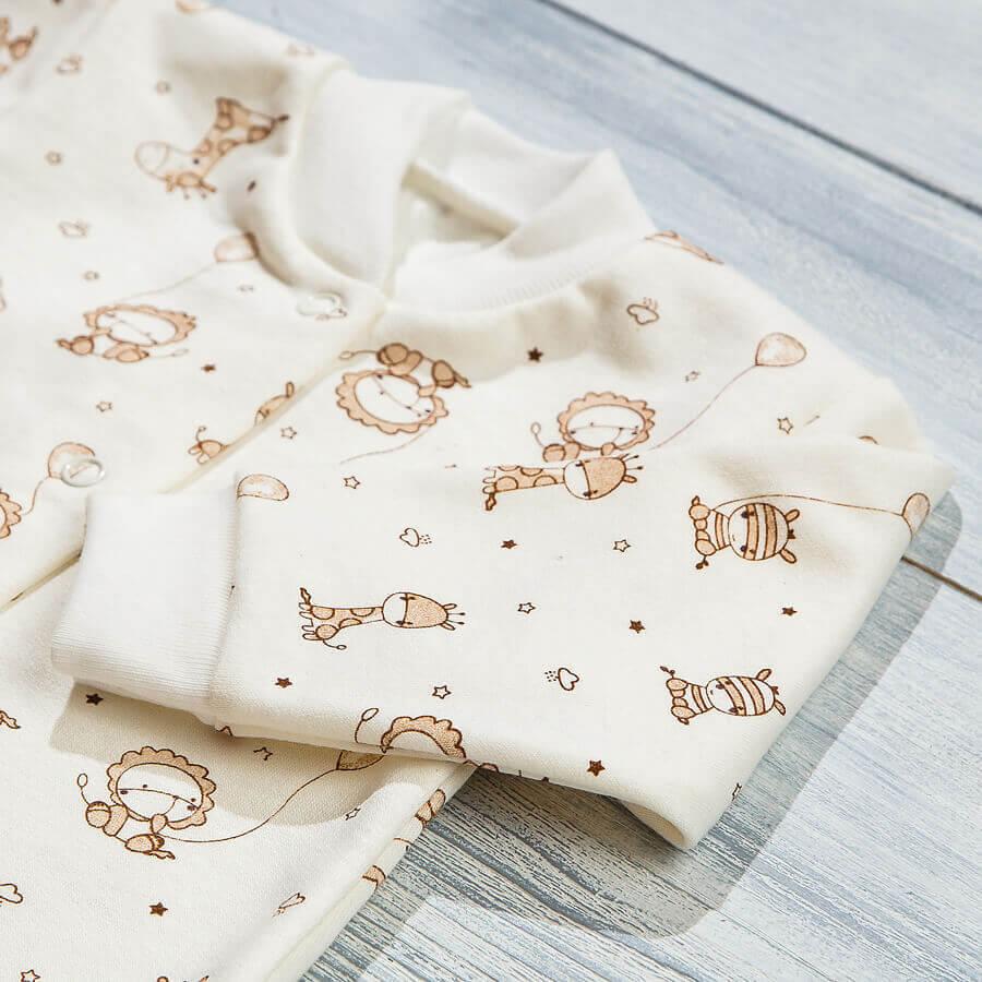 Спальный мешок для новорожденных
