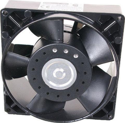Осевой вентилятор MMotors JSC VA 14/2 T (+150°С)