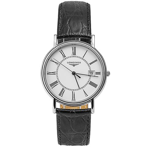 Часы наручные Longines L4.790.4.11.2