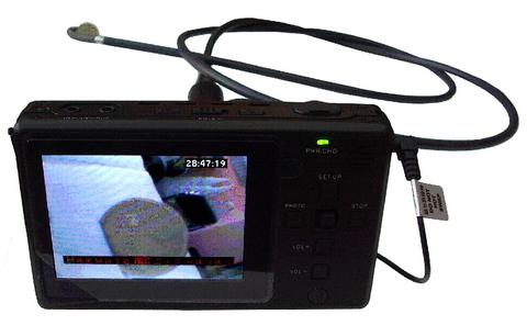 Видеоскоп (видеоэндоскоп) ВСР 10-3,5