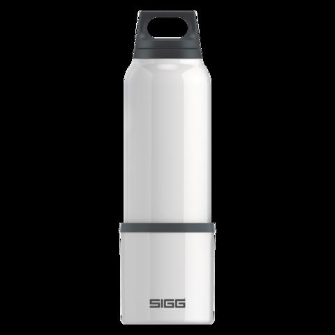 Термобутылка Sigg H&C (0,75 литра), белая