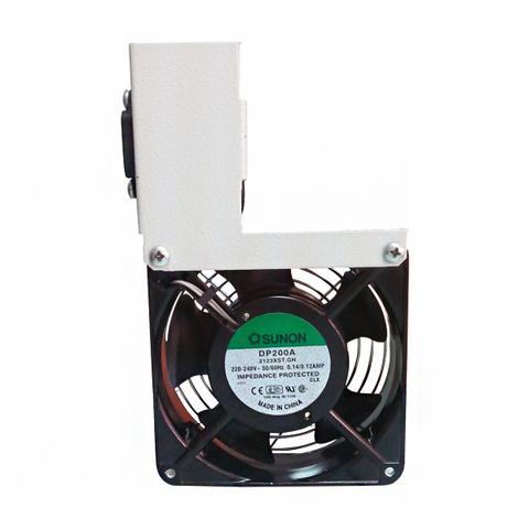 Вентиляторный блок без термостата (1 вентилятор), РН: купить оптом в Москве по низкой цене