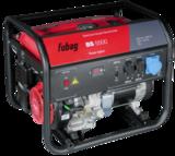 Генератор бензиновый Fubag BS 5500 (838201) - фотография