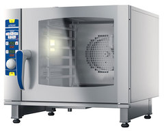 Пароконвектомат АПК 6-2/3-2 Рубикон (инжектор)