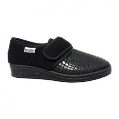 Ботинки Эмануэла 608 (черные)