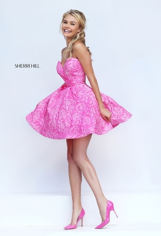Sherri Hill 50131