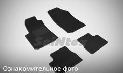 Ворсовые коврики LUX для VOLVO V-40 2012-н.в.