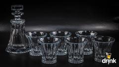 Набор для виски 7 предметов Wellington, фото 4