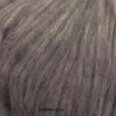 Пряжа Гламурная Пехорка 1024 Сиренево-серый - купить в интернет-магазине