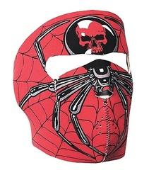 Маска защитная Человек паук — Spider-Man Mask