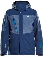 Горнолыжная Куртка 8848 Altitude Westmount Navy мужская