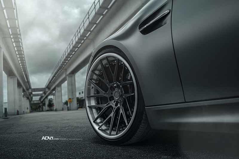 ADV.1 ADV8R Track Spec (CS Series)