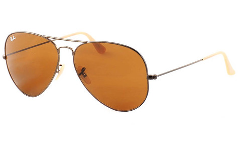 Aviator RB 3025 177/33