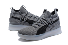 PUMA Clyde Court Disrupt 'Grey'