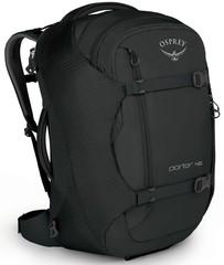 Сумка-рюкзак Osprey Porter 46 Black