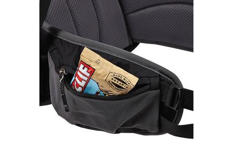 Картинка рюкзак туристический Thule Capstone 50L Тёмно-Серый/Серый