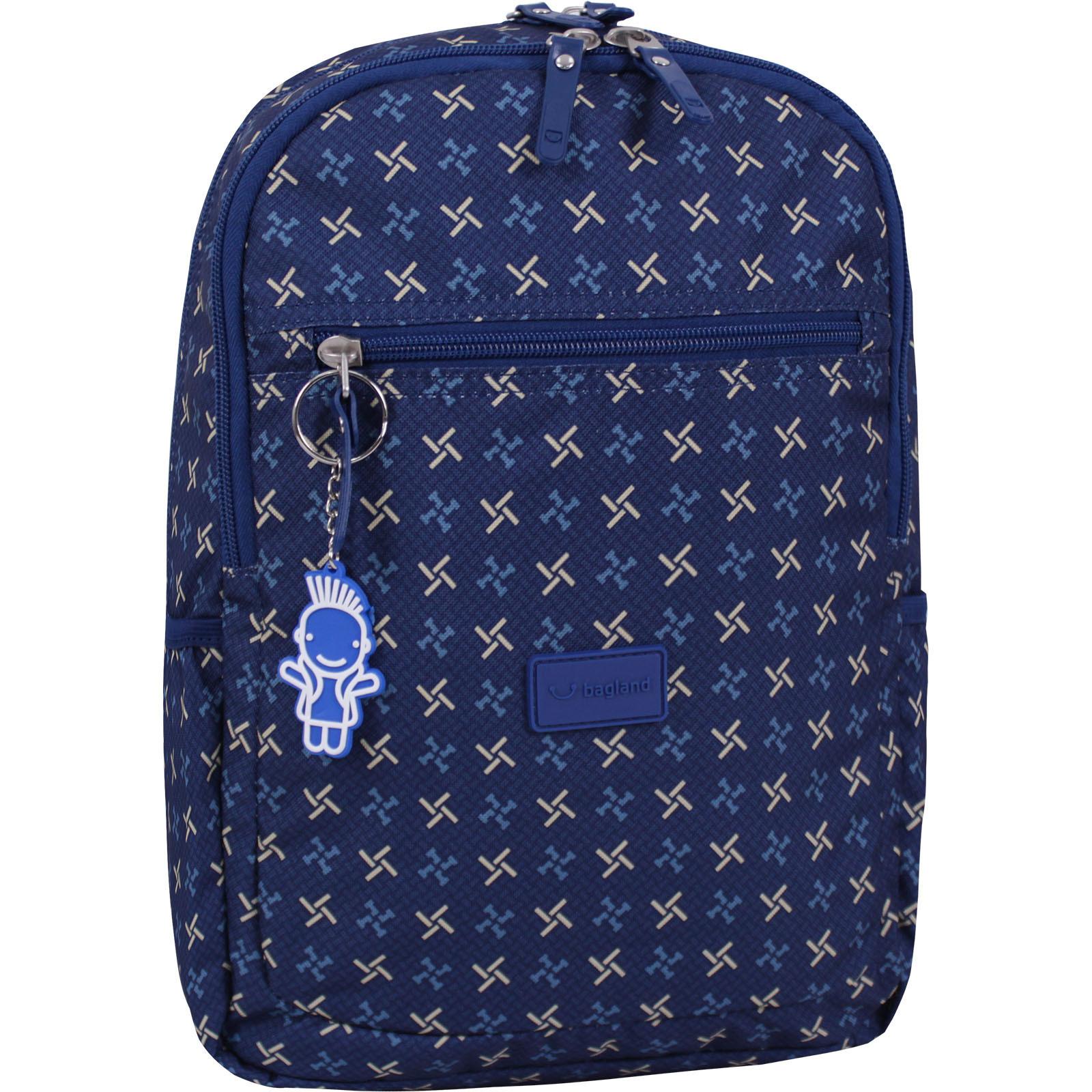Маленькие рюкзаки Рюкзак Bagland Young 13 л. сублімація 463 (00510664) IMG_7938-1600-463.jpg