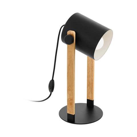 Настольная лампа Eglo HORNWOOD 43047
