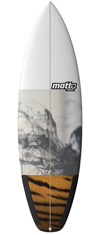 Серфборд Matta Shapes CSTMT - 2825 MT 6'0''