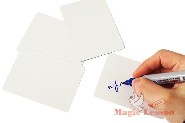 Карточный набор