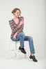 Jacket GABRIELLE Fashionbox by Rodina Yarns
