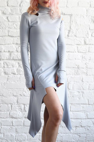 Платье «Mia Nimph»