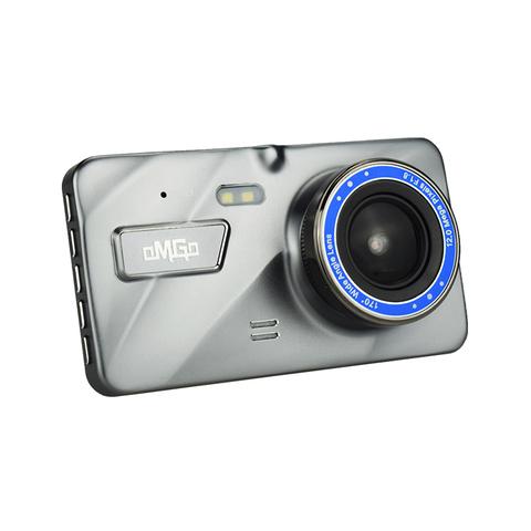 Видеорегистратор 2 камеры  Full HD 1080p vehicle blackbox dvr v16a