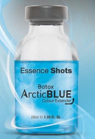 Ботокс для волос Arctic Blue - 1 флакон