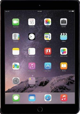 Печать на вафельной бумаге, iPad Black