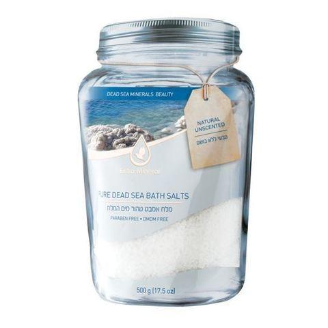 Extra Mineral - Натуральная соль Мертвого моря для ванн