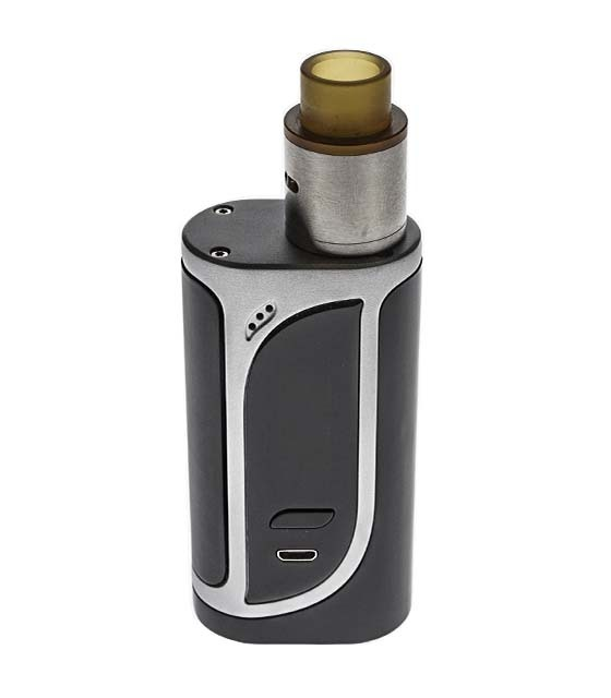 Eleaf##VO Distribution: Боксмод Ikonn 220 + (RDA) Evolve Atty фото #1