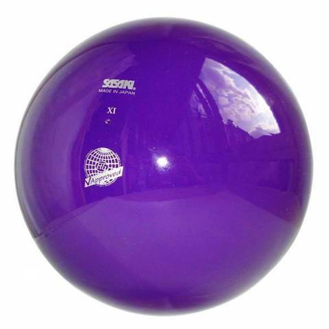 Мяч SASAKI M-20A однотонный 18.5см