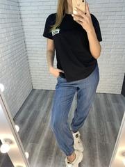 джинсы джоггеры женские nadya