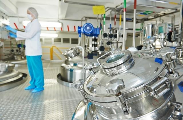 ПМООС Реконструкция и техническое перевооружение цеха химического производства