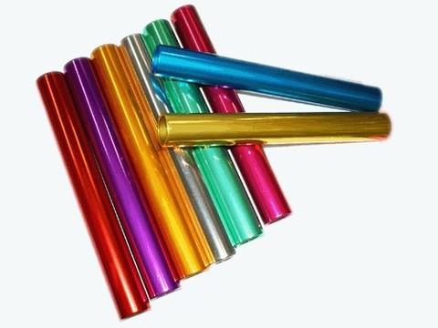 Комплект эстафетных палочек: D-38мм