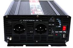 Преобразователь тока (инвертор) AcmePower AP-DS2500/12