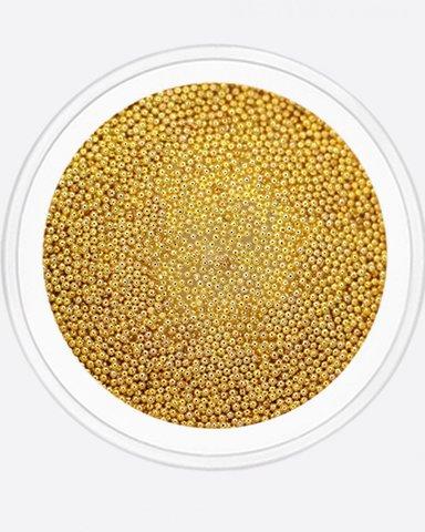 ARTEX Бульонка, золото 0,4 мм 07390020