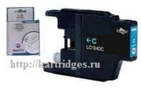 Картридж SuperFine SF-LC1240/LC1280c