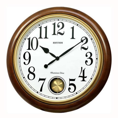 Настенные часы Rhythm CMJ579NR06