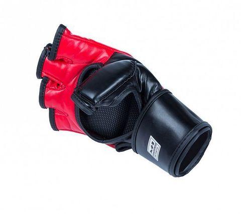 Перчатки для смешанных единоборств Clinch для M-1 Global