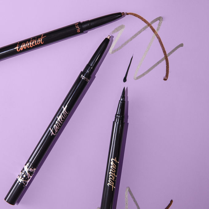 Карандаш для глаз tarteist™ REMIX double take eyeliner